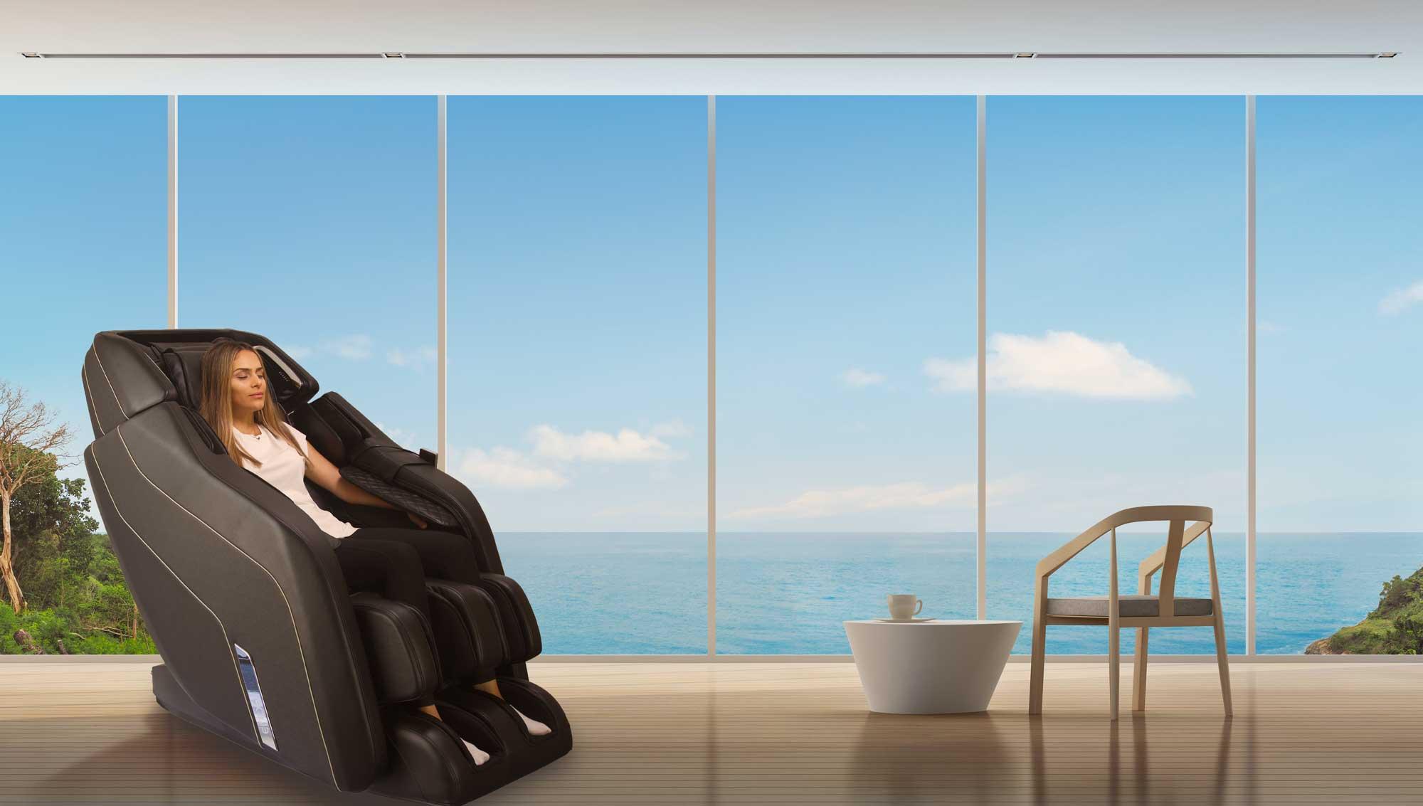 massage chair australia