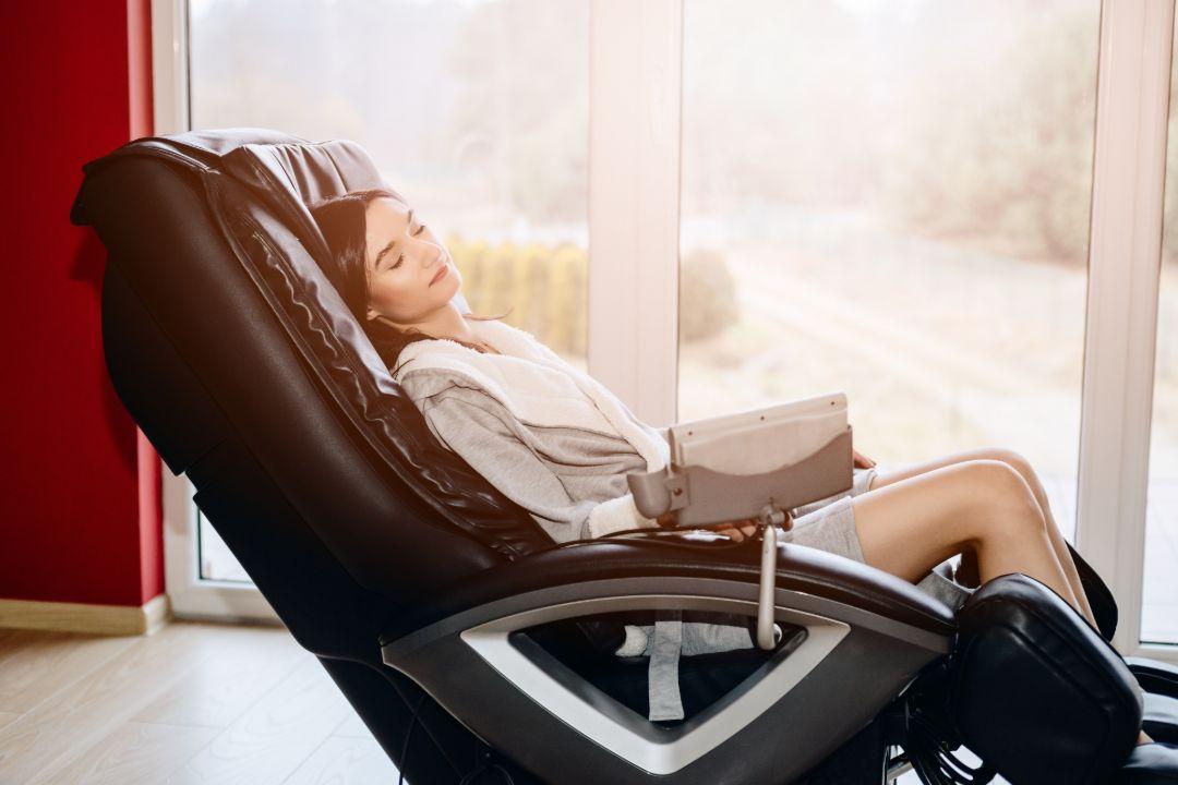 Best Massage Chair Australia