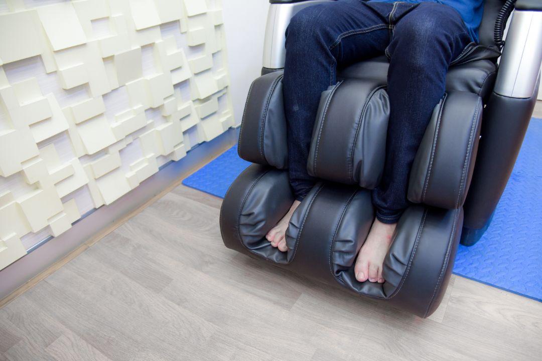 Massage Chair Canberra