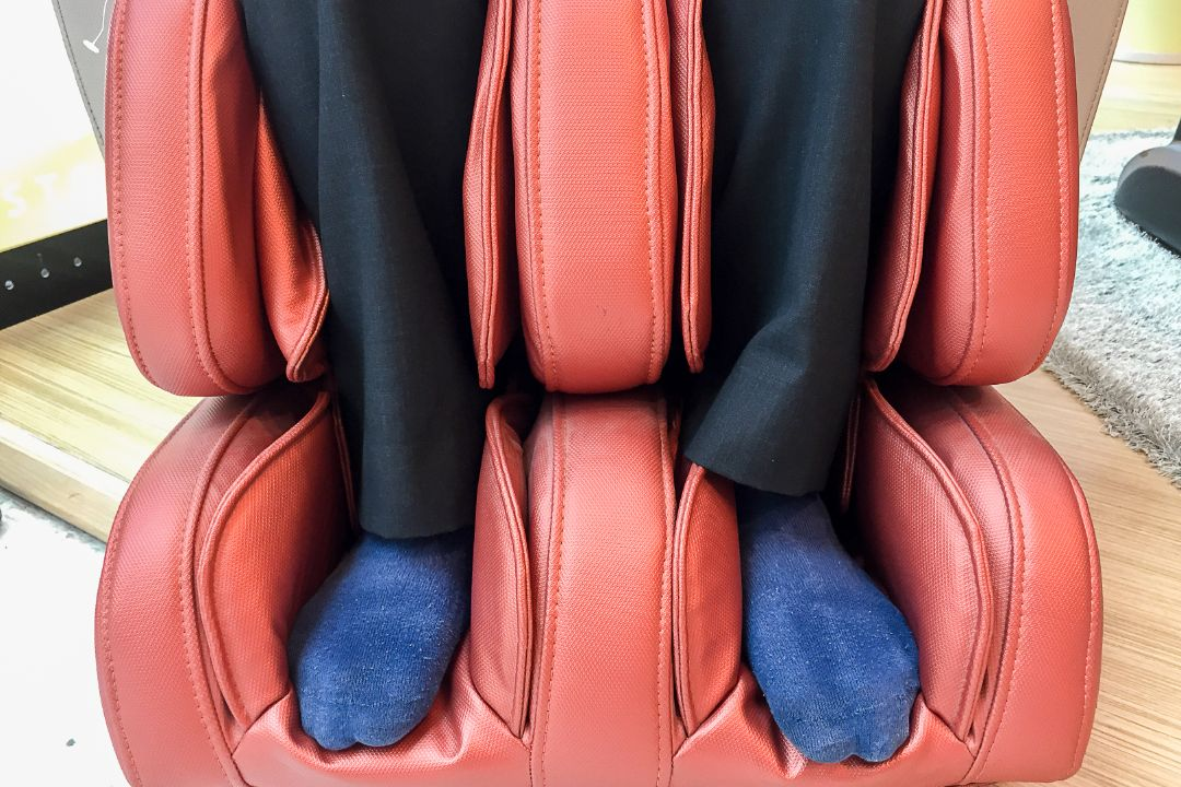 Massage Chairs Brisbane