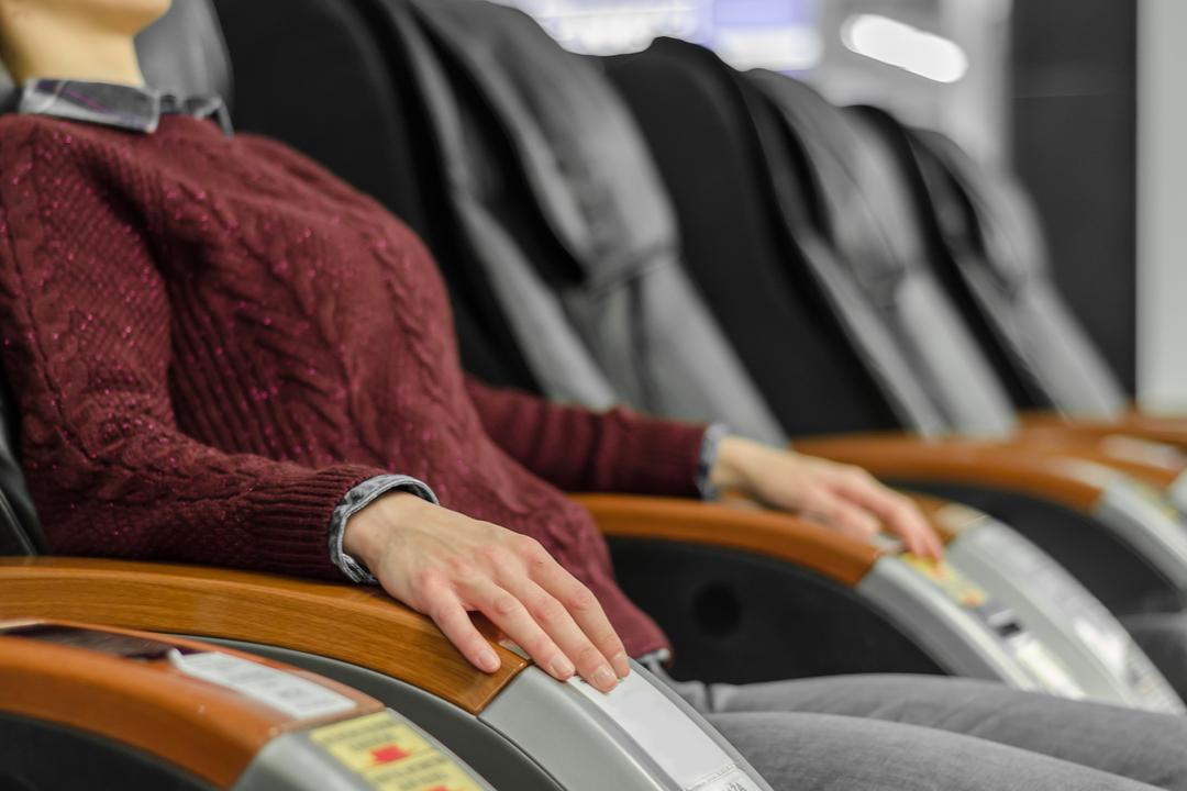 Massage Chairs Perth