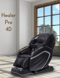 Healer-black